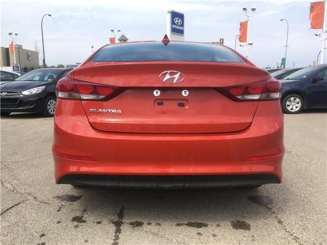 2018 Hyundai Elantra GL (Stk: B7157) in Saskatoon - Image 4 of 16