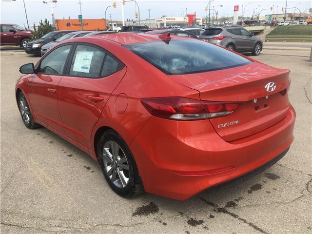 2018 Hyundai Elantra GL (Stk: B7157) in Saskatoon - Image 5 of 16