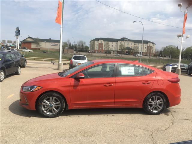 2018 Hyundai Elantra GL (Stk: B7157) in Saskatoon - Image 6 of 16