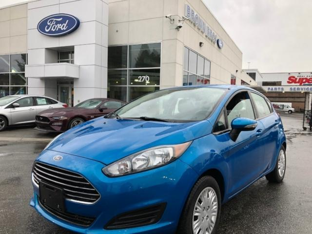2014 Ford Fiesta SE (Stk: OP18185) in Vancouver - Image 1 of 16