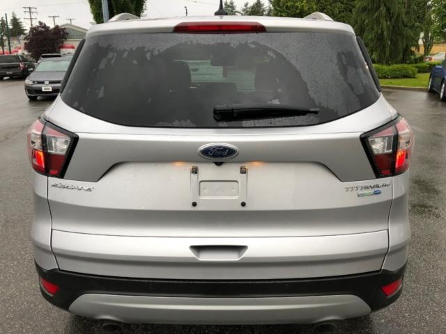 2018 Ford Escape Titanium (Stk: OP18187) in Vancouver - Image 4 of 27