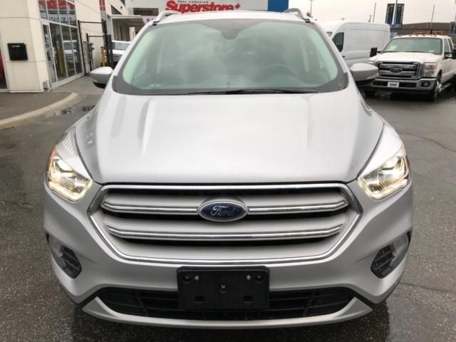 2018 Ford Escape Titanium (Stk: OP18187) in Vancouver - Image 8 of 27