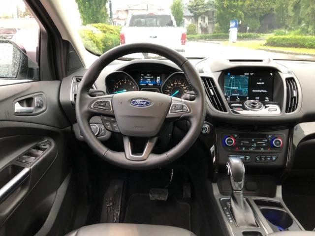 2018 Ford Escape Titanium (Stk: OP18187) in Vancouver - Image 19 of 27