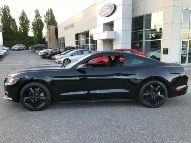 2017 Ford Mustang I4 (Stk: RP18199) in Vancouver - Image 2 of 19