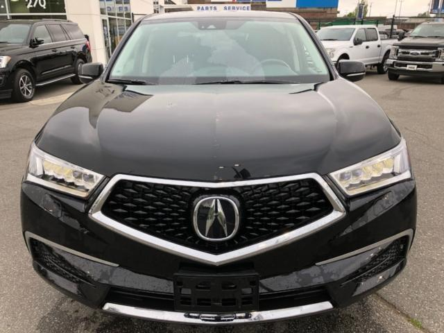 2017 Acura MDX Technology Package (Stk: OP18116) in Vancouver - Image 8 of 27
