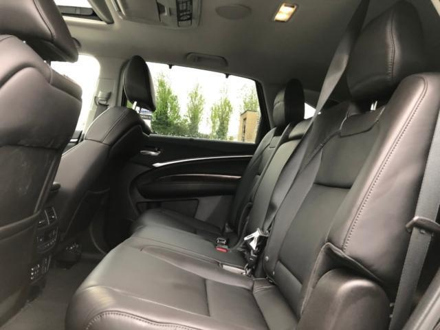 2017 Acura MDX Technology Package (Stk: OP18116) in Vancouver - Image 22 of 27