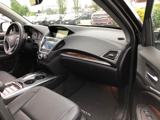 2017 Acura MDX Technology Package (Stk: OP18116) in Vancouver - Image 26 of 27