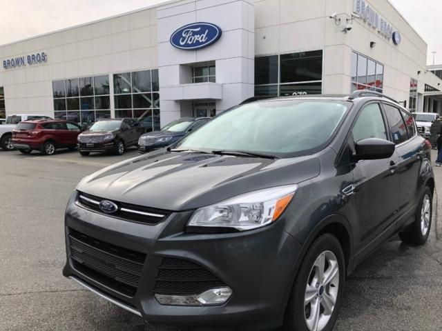 2016 Ford Escape SE (Stk: OP1896) in Vancouver - Image 1 of 25