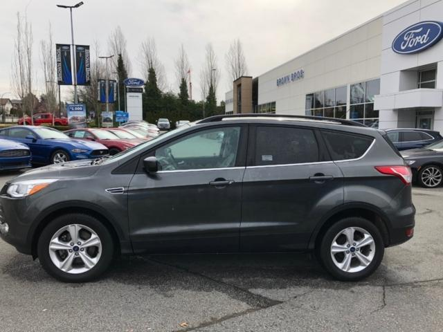 2016 Ford Escape SE (Stk: OP1896) in Vancouver - Image 2 of 25
