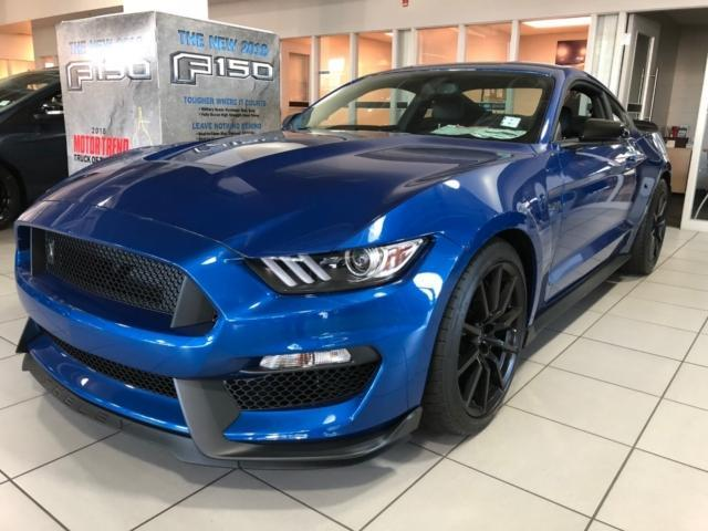 2017 Ford Shelby GT350 Base (Stk: 174389) in Vancouver - Image 1 of 12