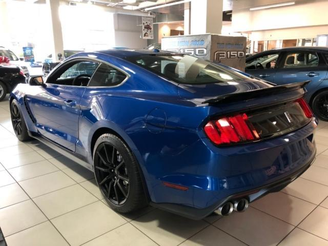 2017 Ford Shelby GT350 Base (Stk: 174389) in Vancouver - Image 2 of 12