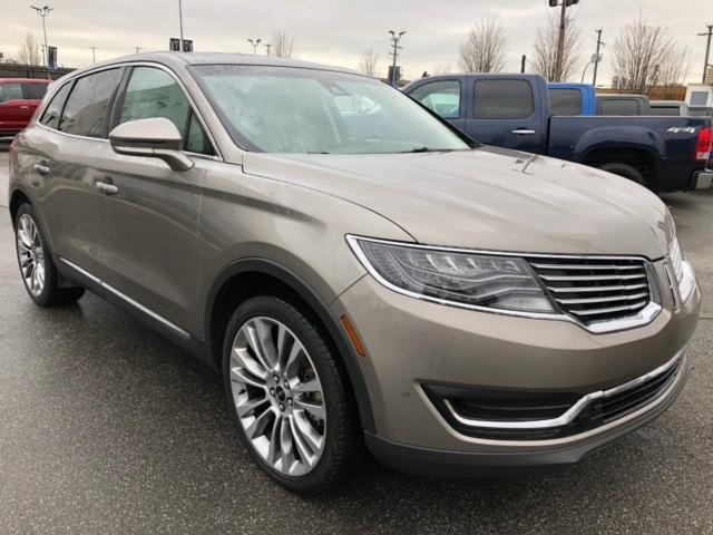 2016 Lincoln MKX Reserve (Stk: OP1892) in Vancouver - Image 7 of 23