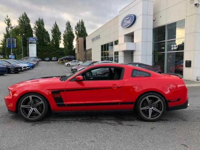 2012 Ford Mustang Boss 302 (Stk: OP18188) in Vancouver - Image 2 of 19