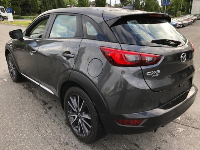 2018 Mazda CX-3 GT (Stk: 1763677A) in Vancouver - Image 3 of 26