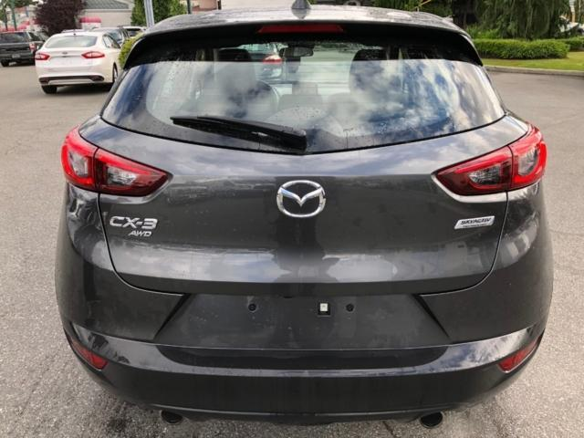2018 Mazda CX-3 GT (Stk: 1763677A) in Vancouver - Image 4 of 26