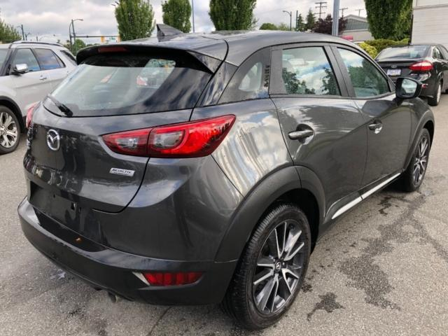 2018 Mazda CX-3 GT (Stk: 1763677A) in Vancouver - Image 5 of 26