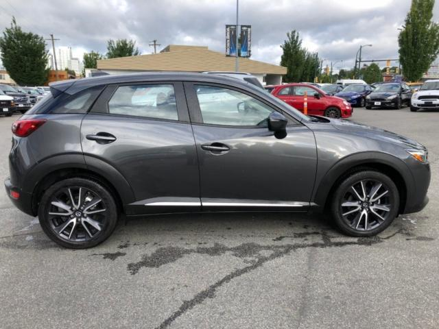 2018 Mazda CX-3 GT (Stk: 1763677A) in Vancouver - Image 6 of 26