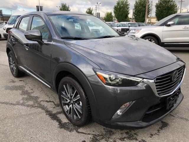 2018 Mazda CX-3 GT (Stk: 1763677A) in Vancouver - Image 7 of 26