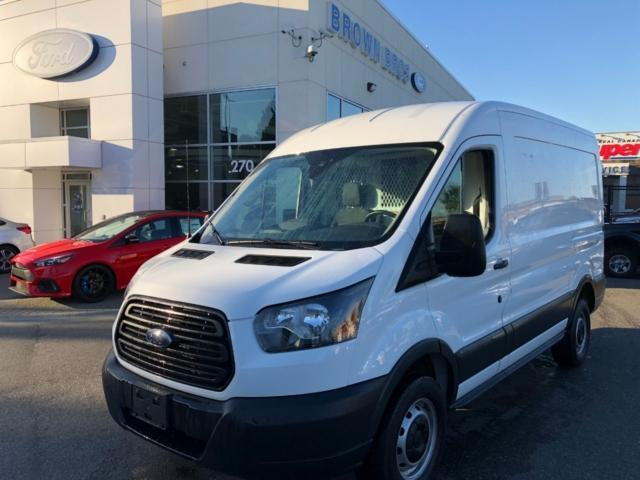 2016 Ford Transit-250 Base (Stk: OP18224) in Vancouver - Image 1 of 19