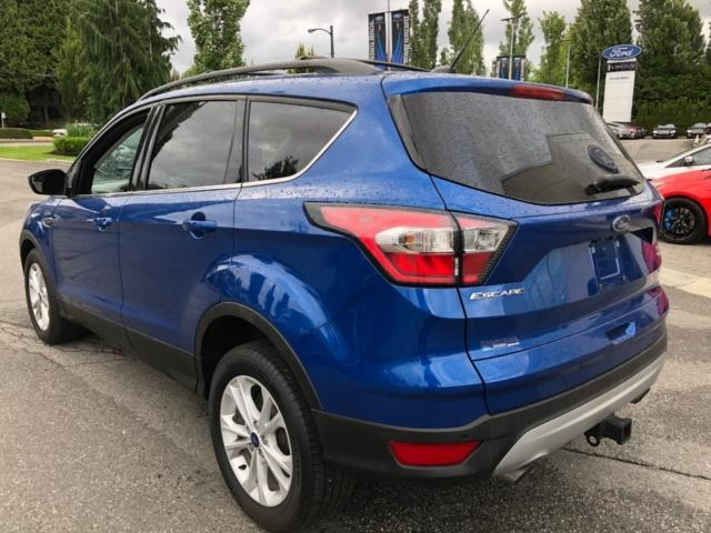 2017 Ford Escape SE (Stk: 186552A) in Vancouver - Image 3 of 27