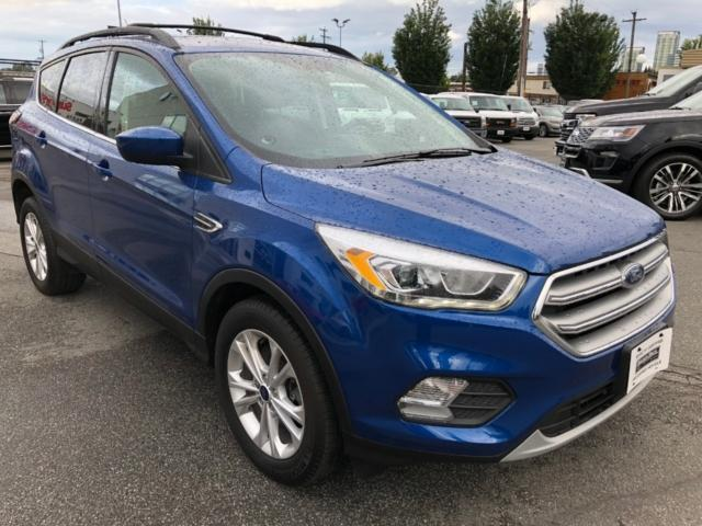 2017 Ford Escape SE (Stk: 186552A) in Vancouver - Image 7 of 27