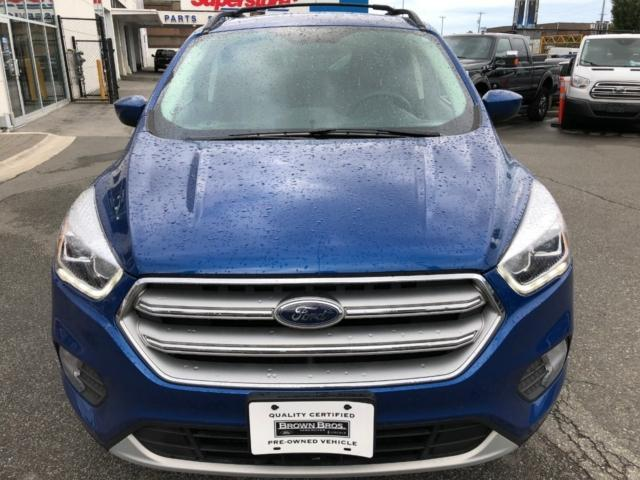 2017 Ford Escape SE (Stk: 186552A) in Vancouver - Image 8 of 27