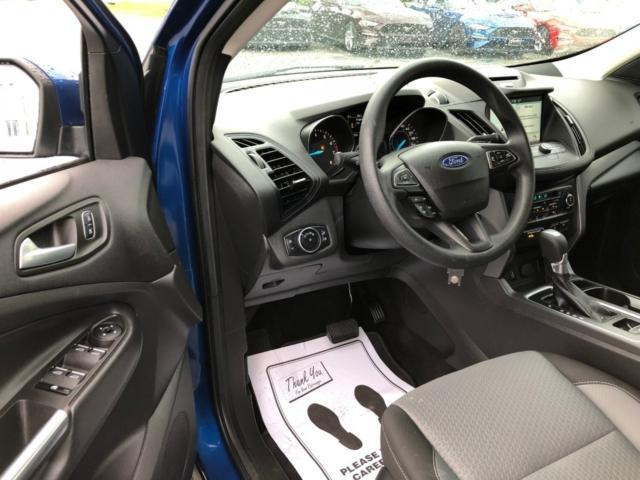 2017 Ford Escape SE (Stk: 186552A) in Vancouver - Image 10 of 27