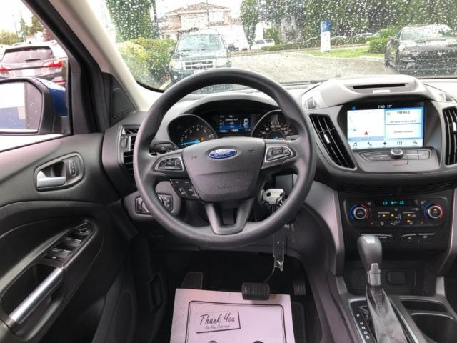 2017 Ford Escape SE (Stk: 186552A) in Vancouver - Image 19 of 27