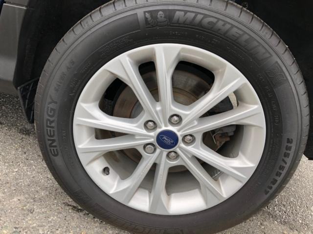 2017 Ford Escape SE (Stk: 186552A) in Vancouver - Image 26 of 27