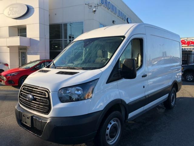 2016 Ford Transit-250 Base (Stk: OP18225) in Vancouver - Image 1 of 21