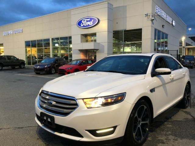 2015 Ford Taurus SEL (Stk: 158211) in Vancouver - Image 1 of 22