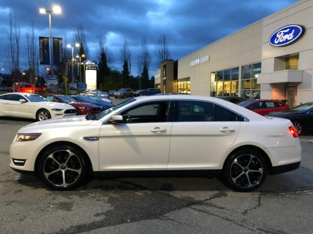 2015 Ford Taurus SEL (Stk: 158211) in Vancouver - Image 2 of 22