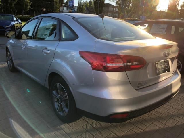 2017 Ford Focus SE (Stk: 17239) in Vancouver - Image 2 of 8