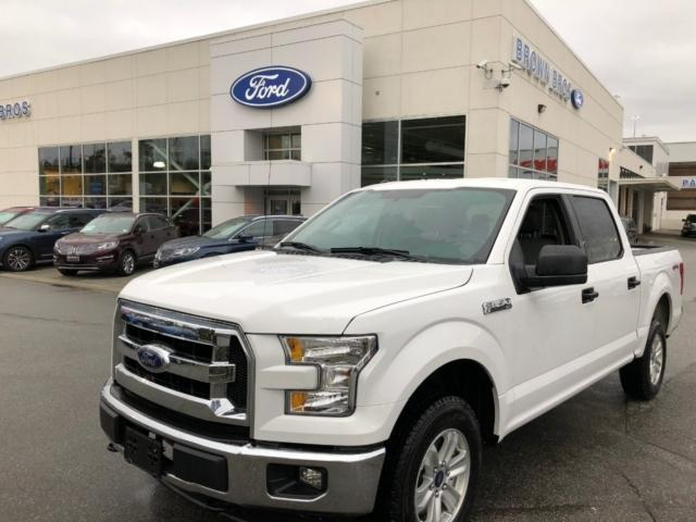 2017 Ford F-150 XLT (Stk: OP1864) in Vancouver - Image 1 of 21
