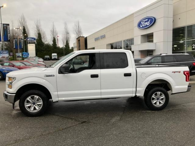 2017 Ford F-150 XLT (Stk: OP1864) in Vancouver - Image 2 of 21