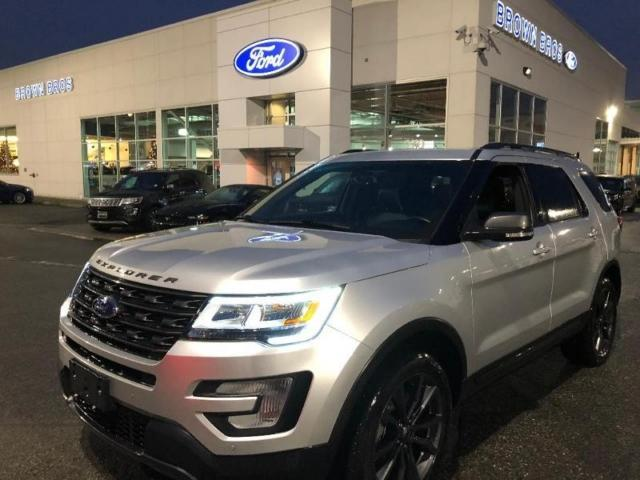 2017 Ford Explorer XLT (Stk: RP17406) in Vancouver - Image 1 of 25