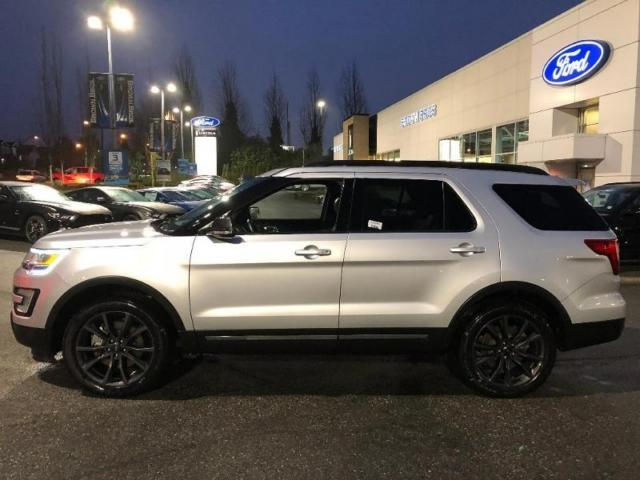 2017 Ford Explorer XLT (Stk: RP17406) in Vancouver - Image 2 of 25