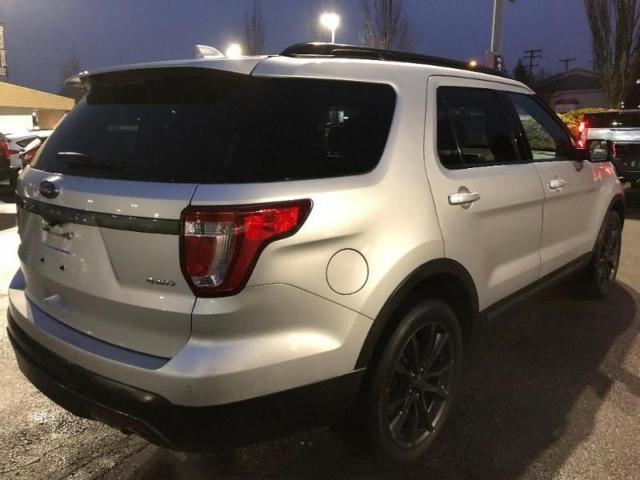 2017 Ford Explorer XLT (Stk: RP17406) in Vancouver - Image 5 of 25