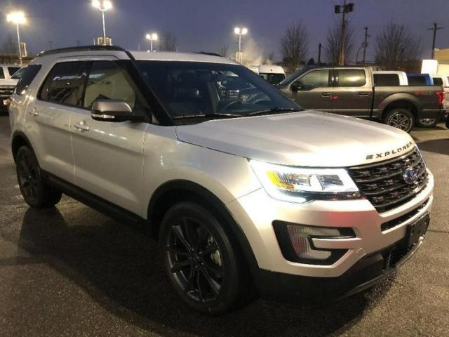 2017 Ford Explorer XLT (Stk: RP17406) in Vancouver - Image 7 of 25