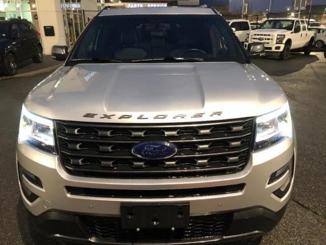 2017 Ford Explorer XLT (Stk: RP17406) in Vancouver - Image 8 of 25