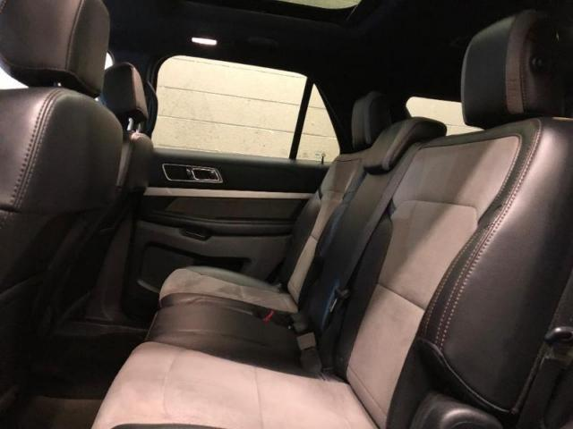2017 Ford Explorer XLT (Stk: RP17406) in Vancouver - Image 20 of 25