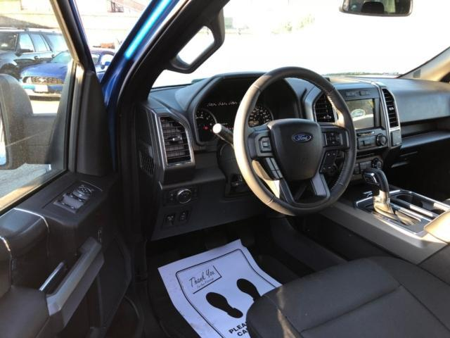 2018 Ford F-150 XLT (Stk: 186272) in Vancouver - Image 4 of 9
