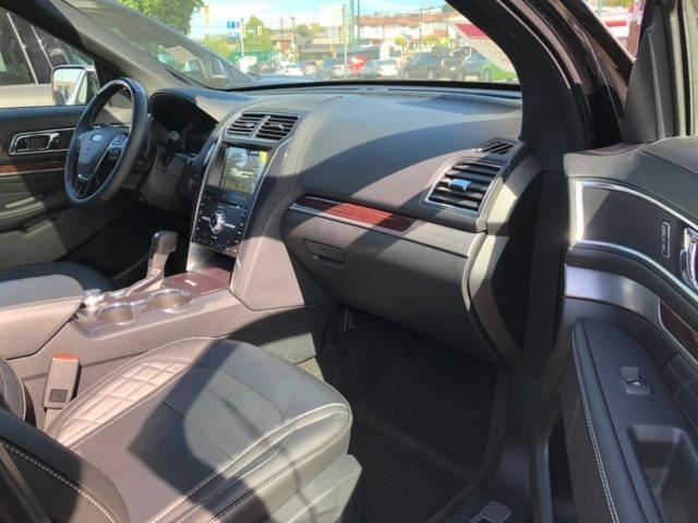 2018 Ford Explorer Platinum (Stk: 186448) in Vancouver - Image 19 of 20