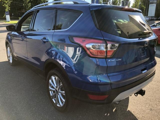 2017 Ford Escape Titanium (Stk: RP18198) in Vancouver - Image 3 of 26