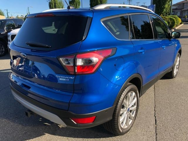 2017 Ford Escape Titanium (Stk: RP18198) in Vancouver - Image 5 of 26