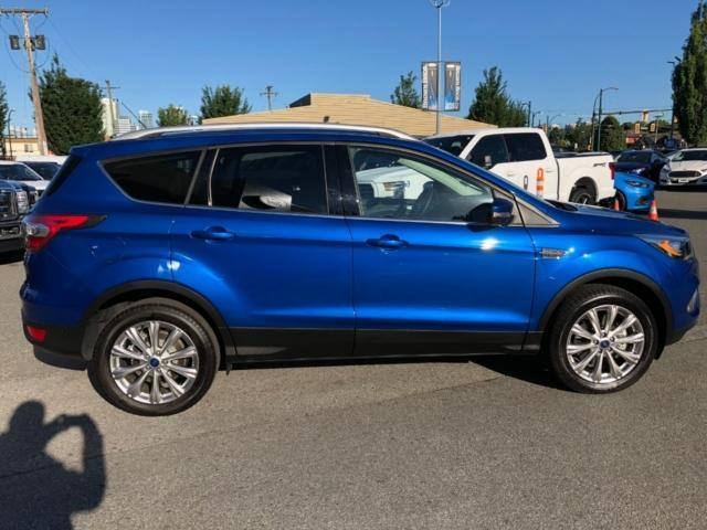 2017 Ford Escape Titanium (Stk: RP18198) in Vancouver - Image 6 of 26