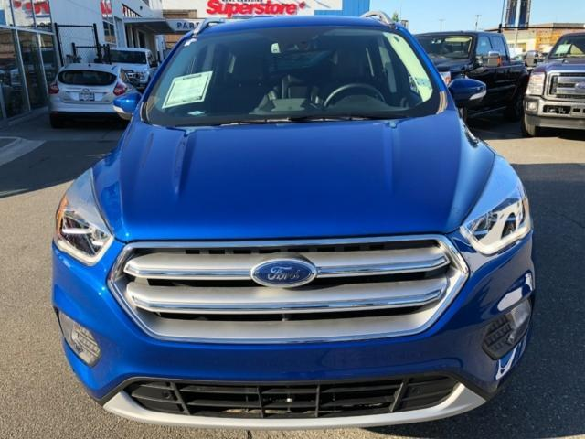 2017 Ford Escape Titanium (Stk: RP18198) in Vancouver - Image 8 of 26