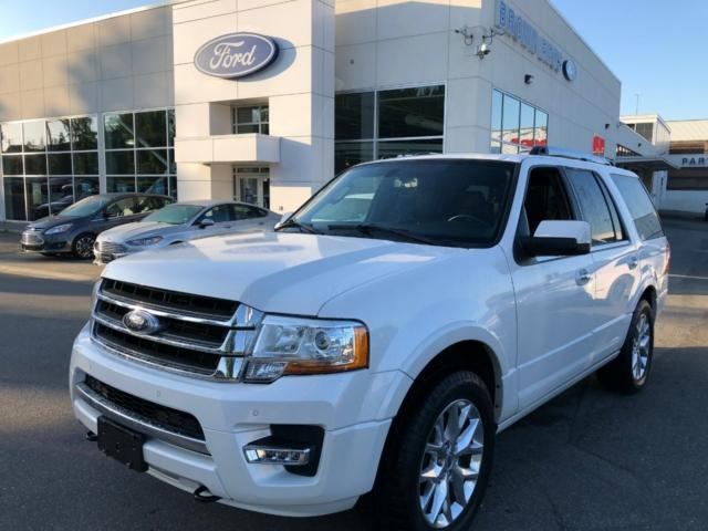 2016 Ford Expedition Limited (Stk: OP18154) in Vancouver - Image 1 of 23