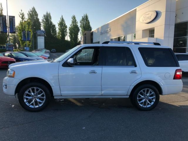 2016 Ford Expedition Limited (Stk: OP18154) in Vancouver - Image 2 of 23