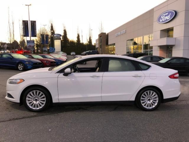 2016 Ford Fusion Hybrid S (Stk: OP16313) in Vancouver - Image 2 of 22
